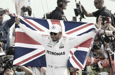 El nuevo campeón | Foto: Motorsport