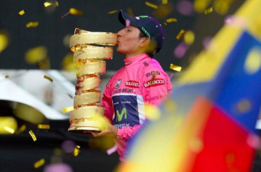 Colombia conquista a Italia: ¡Nairo Quintana es el campeón del Giro!