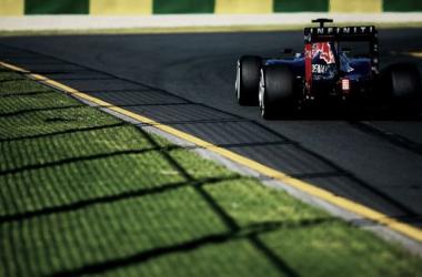 A Red Bull está com grandes dificuldades neste inicio de temporada (foto: Red Bull)