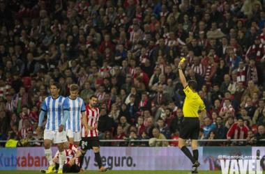 El pasado favorece al Atlético de Madrid