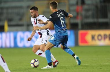 2-0 in Empoli-Cagliari, le voci del dopo-gara