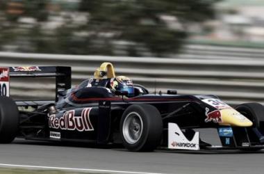 Uma parceira VW / Red Bull poderá estar na calha para o futuro da F1 ( foto S/F)