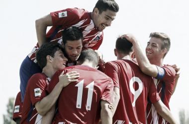 La memoria, el antídoto contra la procrastinación para el Atlético B
