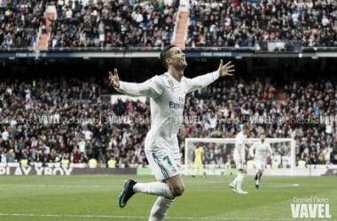 Cristiano Ronaldo. | VAVEL Espana.
