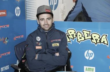 """Barberá: """"Mi estilo de pilotar debe cambiar para adaptarme a Moto2"""""""