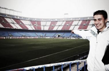 La hemeroteca: cuando el 'capitán' Gabi Fernández ya ganaba derbis de filiales