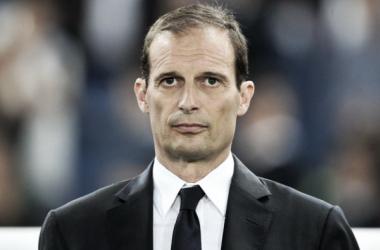 Massimiliano Allegri, l'allenatore della Juventus.   tuttosport.com