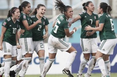 México Sub-20 es campeón del Premundial.