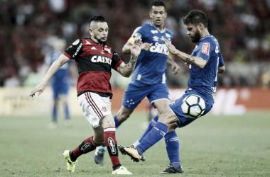 Foto:Divulgação/Rafael Ribeiro/ Lightpress/Cruzeiro