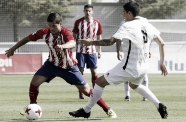 Foto: Atlético de Madrid.