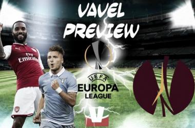 Europa League - 24 squadre in campo dalle ore 19:00
