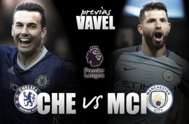 Previa Chelsea - Manchester City: vida o muerte para el rey