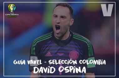 Guía VAVEL, cafeteros en la Copa América 2019: David Ospina