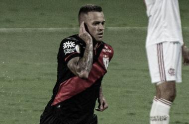 Reprodução/Atlético Goianiense