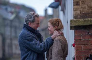 Phantom Thread , Focus Features.