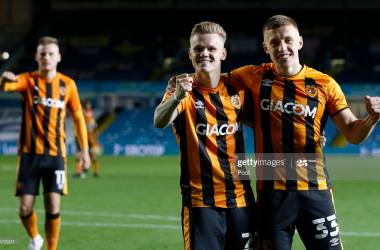 In the spotlight: Hull City's Thomas Mayer