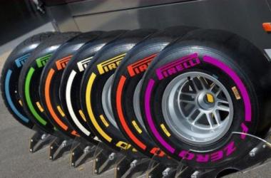 F1, la scelta delle gomme per Suzuka