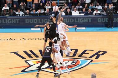 Foto: NBA Thunder
