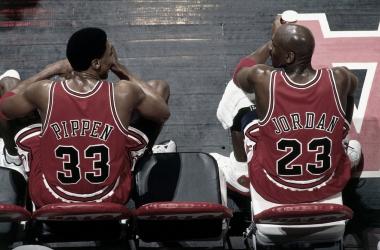 Michael Jordan, nuevo éxito televisivo