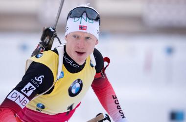 Biathlon Recap 10.2