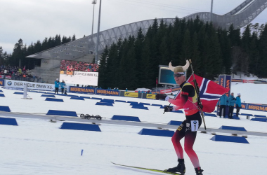 Biathlon 10.6