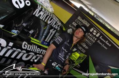 Giallombardo toma nuevos horizontes | Foto:Sitio oficial Mauro Giallombardo.