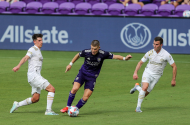 Goals and Highlights: Orlando City 3-2 Atlanta United in MLS 2021