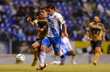 Puebla - Pumas: A 'enfranjar' el torneo