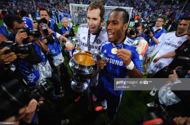 On This Day: Didier Drogba and Petr Cech said their farewell