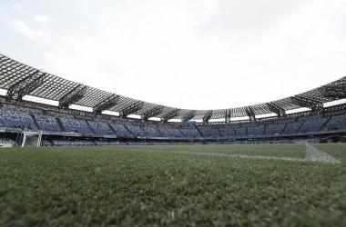 As it happened: Napoli reach Coppa Italia final