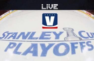 Kings vs Rangers LIVE (VAVEL USA)