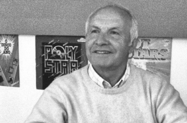 Faleceu António Dominguez