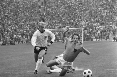 A footballing rivalry that spans across four decades but another meeting in a major competition final currently seems a distant hope (photo: WikiMedia)