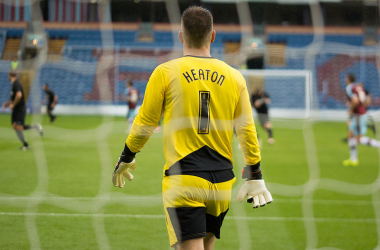 Heaton has endured a challenging 13 months (photo: Wikimedia)