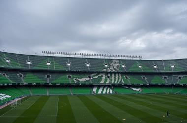 Betis' Estadio Benito Villamarinhosted the contest (photo: WikiMedia)
