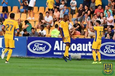 Previa AD Alcorcón - SD Huesca: la oportunidad para dar un golpe sobre la mesa