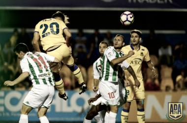 Análisis del Rival: Córdoba CF