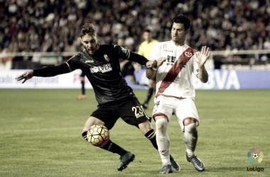 Previa Rayo Vallecano - Granada CF: Objetivo ascenso
