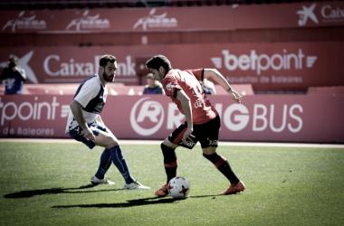 Foto: RCD Mallorca