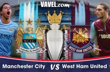 Live Premier League : Manchester City - West Ham, le match en direct