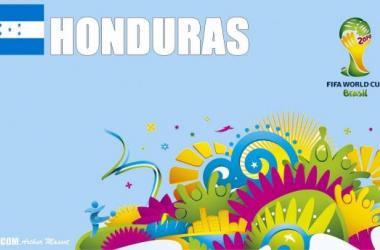 En route vers le Brésil : le Honduras [31/32]