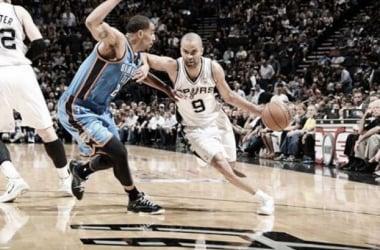 Les Spurs infligent une correction au Thunder