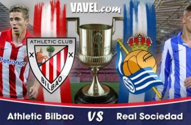 Live Liga BBVA : le match Athletic Bilbao - Real Sociedad en direct