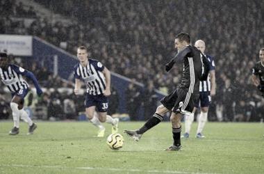 Leicester encara Brighton para manter vantagem na briga pela Champions League