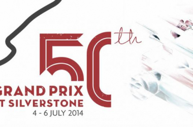 Resultado Clasificación del GP de Gran Bretaña2014de Fórmula 1