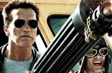 Arnold Schwarzenegger. (Foto: voice.fan.tv).