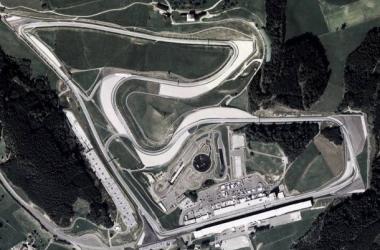 Resultado Clasificación del GP de Austria de Fórmula 1 2014