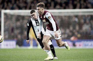 Ameaçado, Aston Villa busca reabilitação na Premier League diante do Newcastle