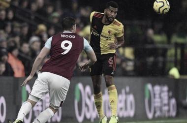 Burnley recebe Watford querendo deixar para trás goleada da última rodada