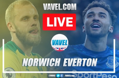 Norwich City vs Everton: Live Stream, TV Updates, and How to Watch Premier League (0-1)